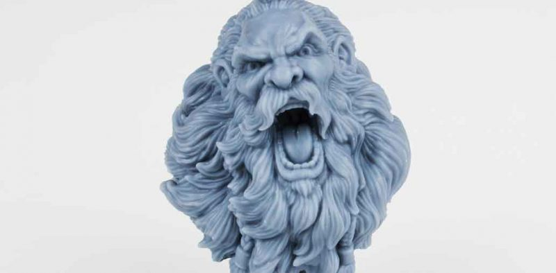 dlp-3d-printed-male-character-screaming